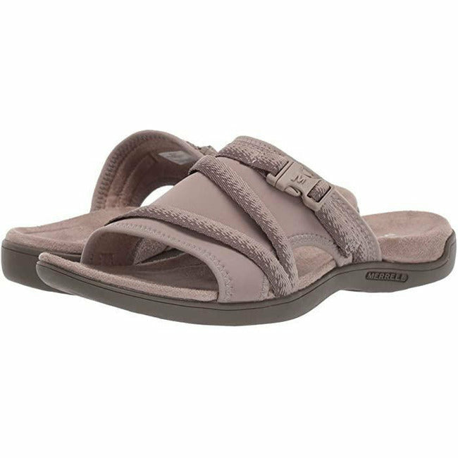 DISTRICT MURI SLIDE MERRELL - Roderer Shoe Center - FOOTWEAR