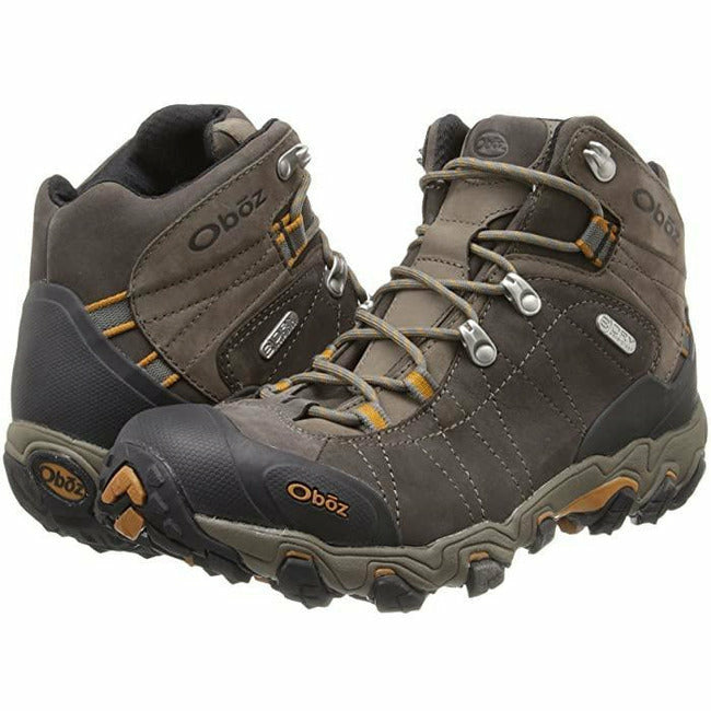 BRIDGER MID OBOZ - Roderer Shoe Center - FOOTWEAR