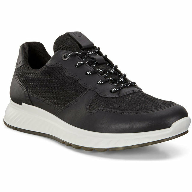 ST 1 SNEAKER ECCO - Roderer Shoe Center - FOOTWEAR