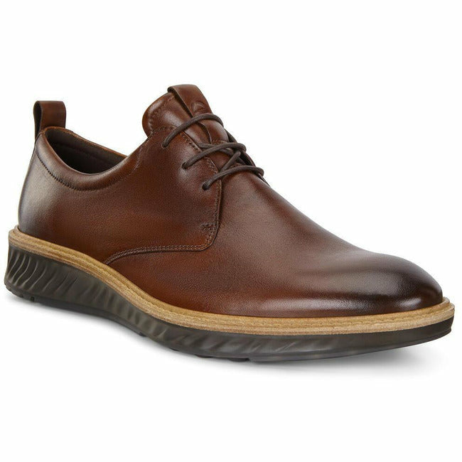 ST 1 HYBRID PLAIN TOE ECCO - Roderer Shoe Center - FOOTWEAR