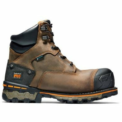 "6"" BOONDOCK CT TIMBERLAND - Roderer Shoe Center - FOOTWEAR"