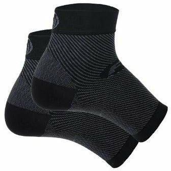 FS6 PAIR PLANTAR FASCIITIS COMPRESSION FOOT SLEEVE