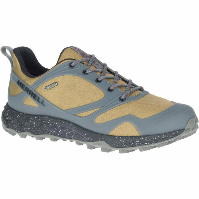 ALTALIGHT WP MERRELL - Roderer Shoe Center - FOOTWEAR