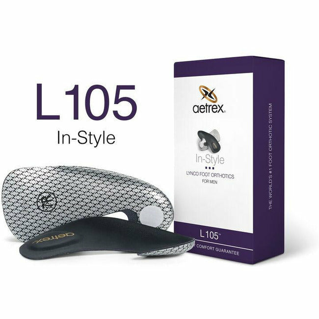 L105M AETREX FOOTWEAR - Roderer Shoe Center - ACCESSORIES
