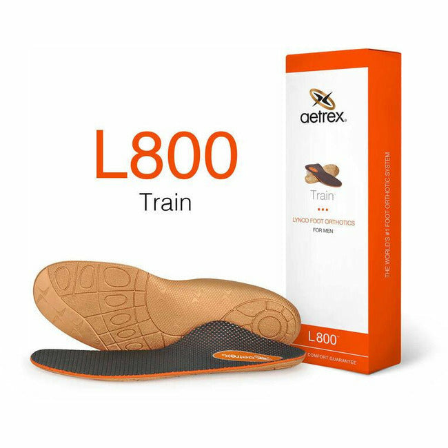 L800M AETREX FOOTWEAR - Roderer Shoe Center - ACCESSORIES