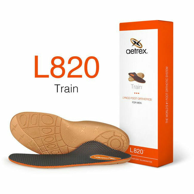 L820M AETREX FOOTWEAR - Roderer Shoe Center - ACCESSORIES