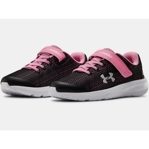 UA PS PURSUIT 2 AC (TODDLER/LITTLE KID)