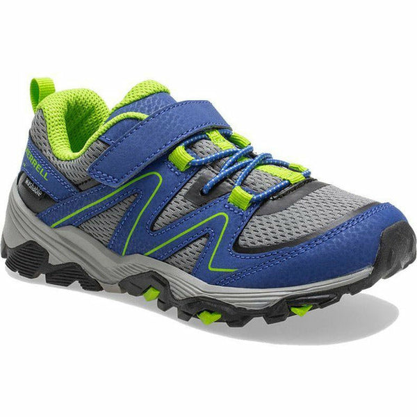 M-TRAIL QUEST BOY'S (TODDLER/LITTLE KID)