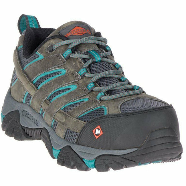 MOAB VERTEX VENT CT MERRELL - Roderer Shoe Center - FOOTWEAR