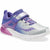 FLASH GLOW A/C PURPL SAUCONY - Roderer Shoe Center - FOOTWEAR