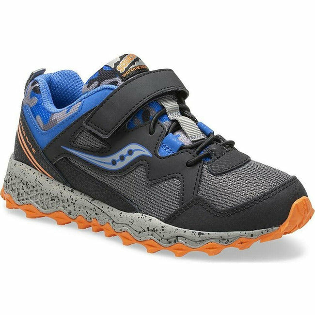 PEREGRINE SHIELD SAUCONY - Roderer Shoe Center - FOOTWEAR