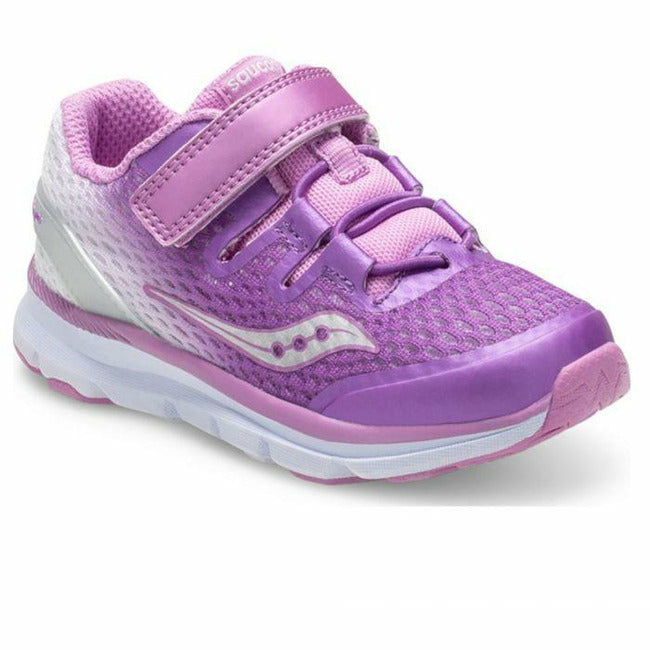 BABY FREEDOM ISO SAUCONY - Roderer Shoe Center - FOOTWEAR