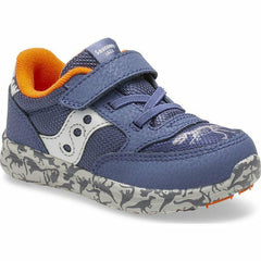 BABY JAZZ LITE SAUCONY - Roderer Shoe Center - FOOTWEAR