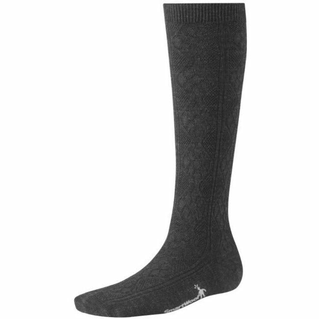 TRELLIS KNEEHIGH SMARTWOOL - Roderer Shoe Center - ACCESSORIES