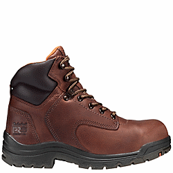 "W TITAN 6"" ST TIMBERLAND - Roderer Shoe Center - FOOTWEAR"