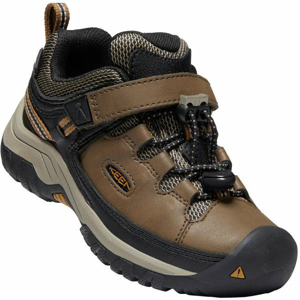 TARGHEE LOW WATERPROOF (TODDLER)