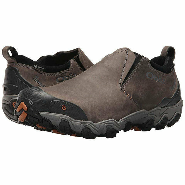 BIG SKY LOW OBOZ - Roderer Shoe Center - FOOTWEAR