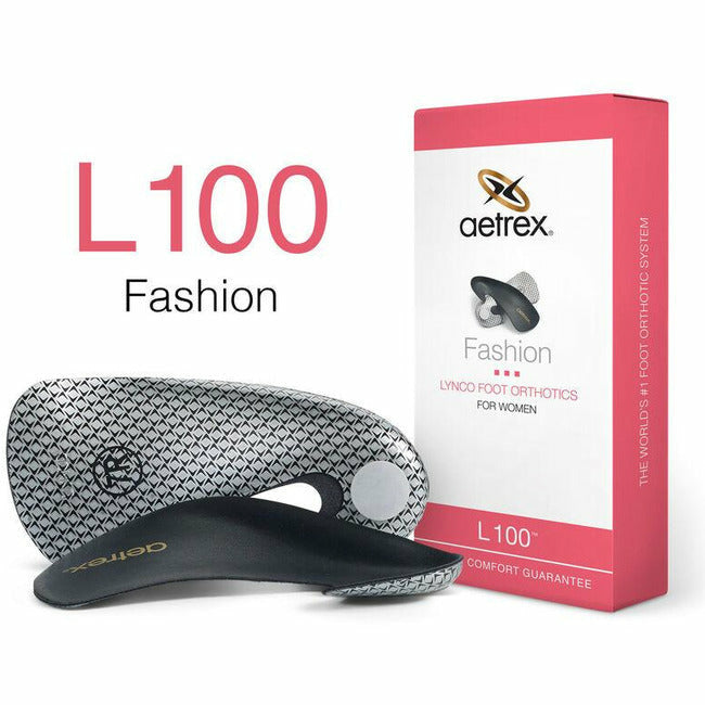 L100W AETREX FOOTWEAR - Roderer Shoe Center - ACCESSORIES