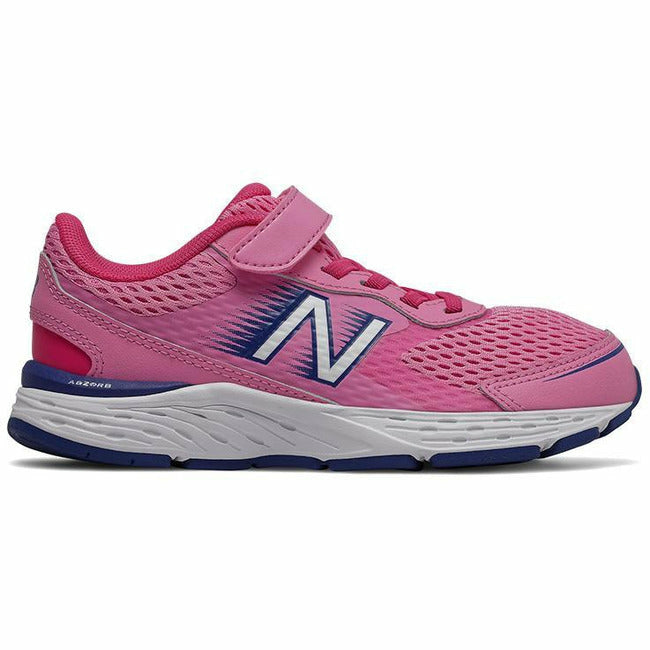 YA680LP6 Men's NEW BALANCE - Roderer Shoe Center - FOOTWEAR