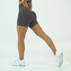 High Waist Seamless Shorts | stayfitinside.ca | Canada - stayfitinside.ca
