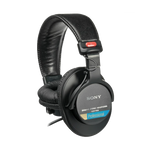 Audifonos profesionales Sony MDR-7506