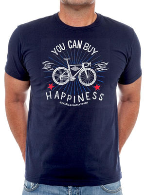 You Can Buy Happiness (Navy)