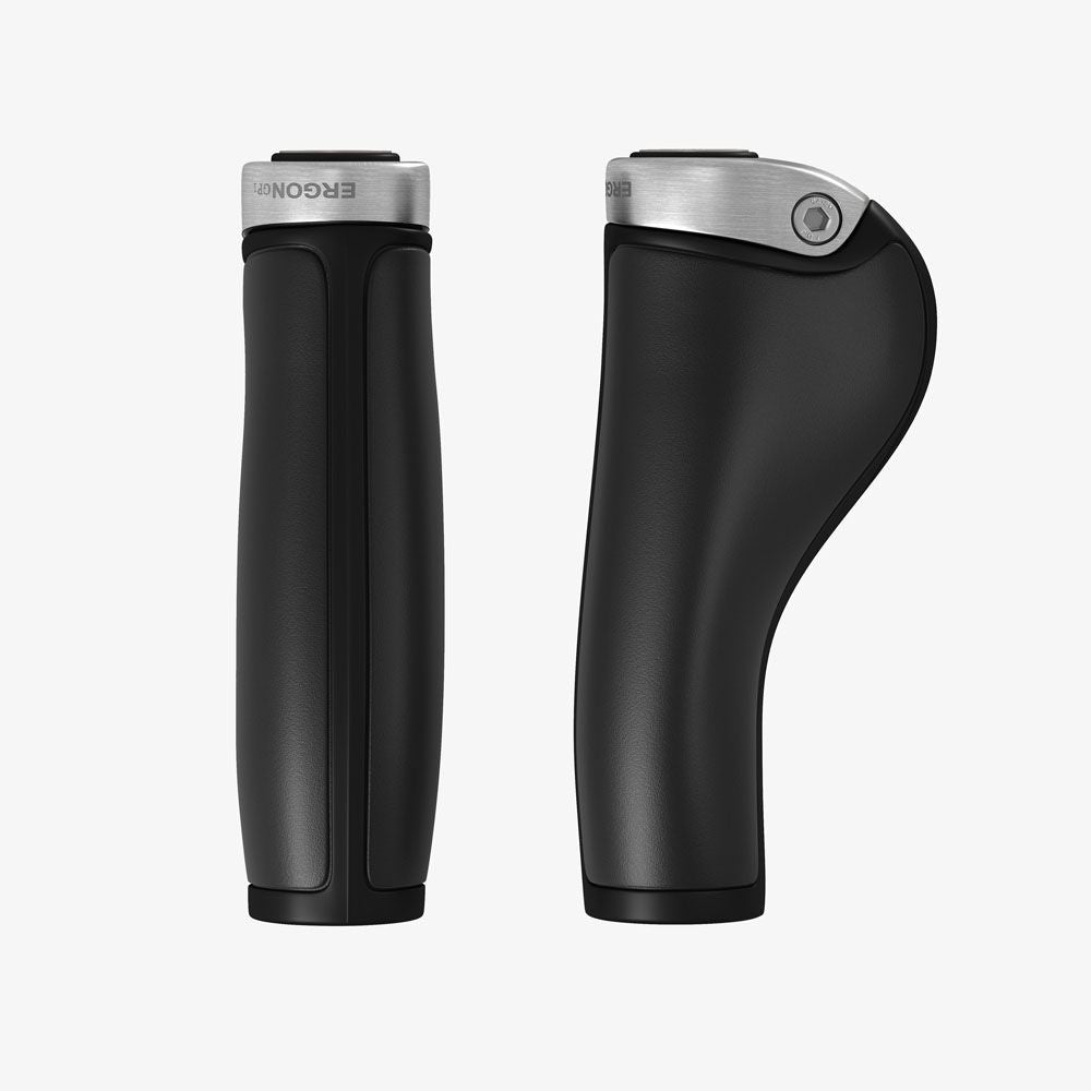 GP1 Leather Grips 130/130