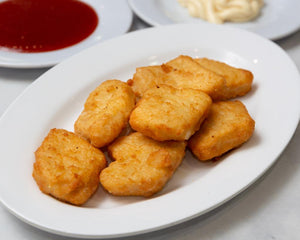 Chicken nuggets (7 pcs)