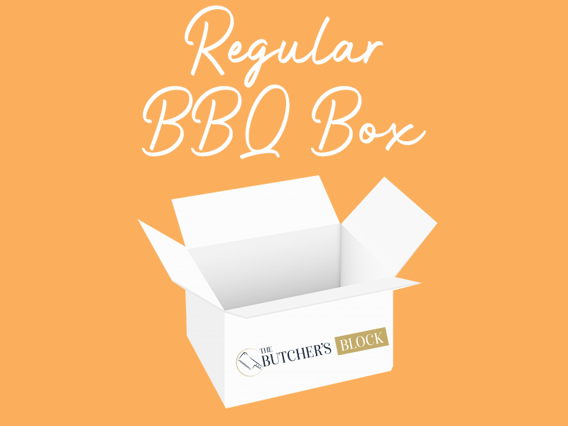 Regular BBQ Box