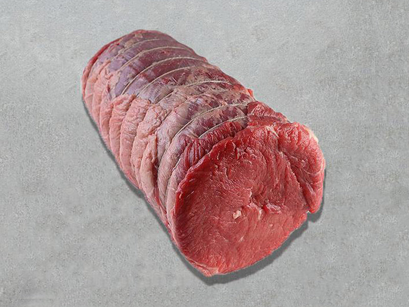 Tail End Corned Beef