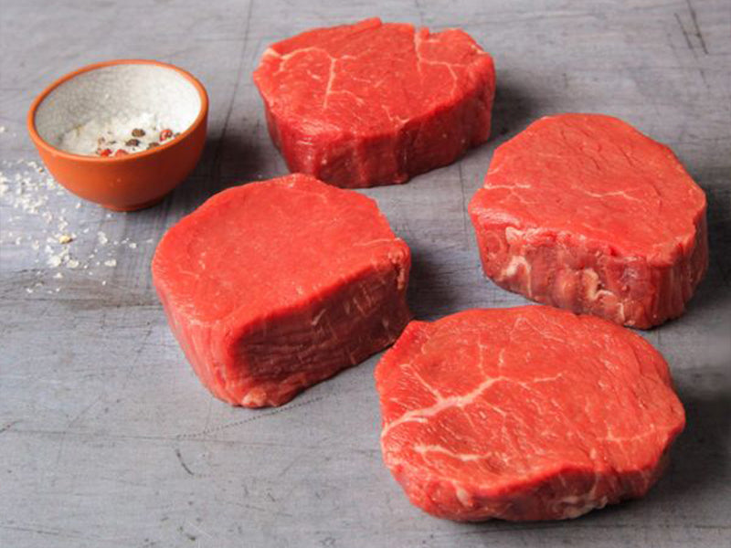 Fillet Selection