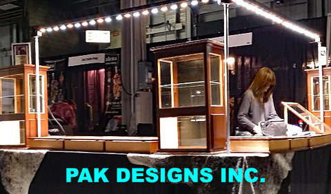 About PAK Designs Inc.