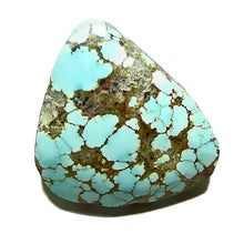 Load image into Gallery viewer, Unstabilized all natural lone mountain turquoise