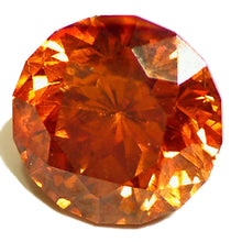 Load image into Gallery viewer, Brilliant, all natural Sphalerite gemstone