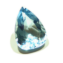 Load image into Gallery viewer, Large, natural Aquamarine from Brazil