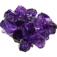 Load image into Gallery viewer, Flawless natural Amethyst facet rough from Bolivia