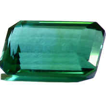 Load image into Gallery viewer, blue green Namibian tourmaline