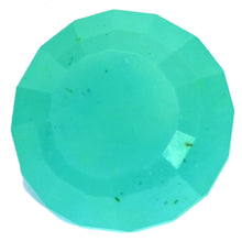 Load image into Gallery viewer, Rare faceted Gem Silica from Inspiration Mine in Arizona