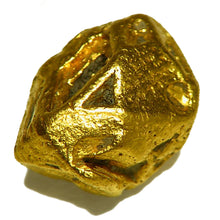 Load image into Gallery viewer, Very rare natural gold crystal from Venezuela