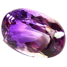 Load image into Gallery viewer, Collectible faceted JXR Jackson Crossroads Amethyst