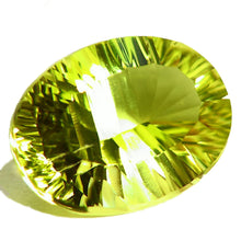 Load image into Gallery viewer, Beautiful bright lemon yellow Citrine