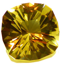 Load image into Gallery viewer, Natural bright yellow Beryl gemstone