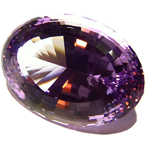 Highly collectible Reel Mine NC Amethyst