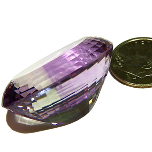 Beautiful, clean and collectible Reel Mine NC Amethyst