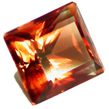 Load image into Gallery viewer, Clean all natural sunset orange Oregon Sunstone