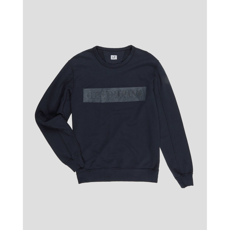 Crewneck Sweater (888 Blue)