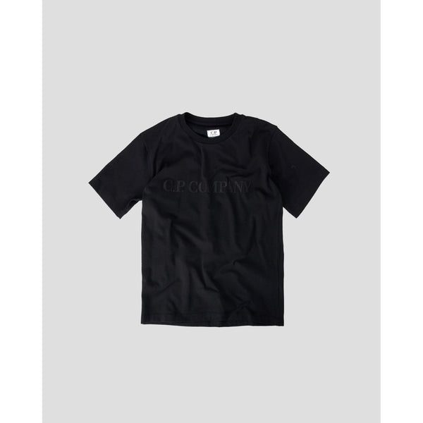 C.P. Company - T-shirt - Short Sleeve T-Shirt - Thernlunds