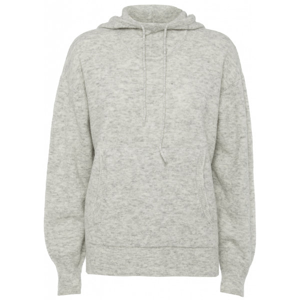Nordby Knit Hoodie - Thernlunds