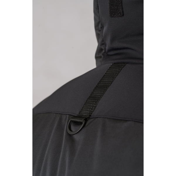 Explorer parka (001 Black)