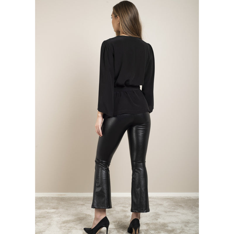Dry Lake - Blus - Lanza Blouse - Thernlunds